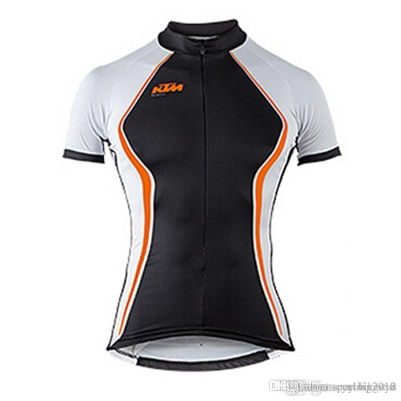 2017 Women Cycling Jersey KTM Summer Quick Dry Sportswear Bicicleta Cycling  Clothing Short Sleeves Bicycle Shirt Maillot Ciclismo E1104 Cycling Jerseys  Ropa ... 454080981