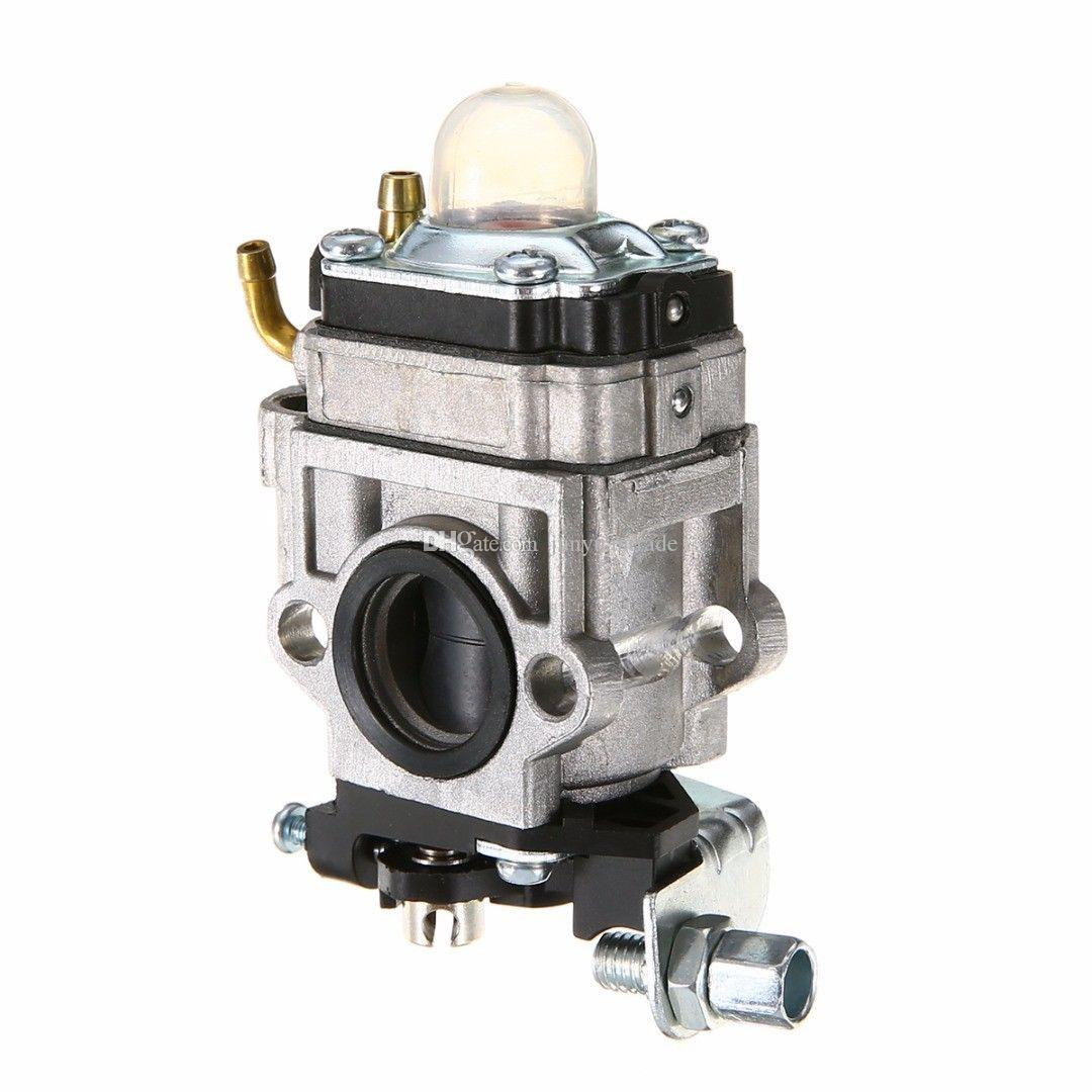 11mm Carb Carburetor for 43cc 47cc 49cc 50cc 2-Stroke Scooter Dirt Pocket  Bikes quad atv Motorcycle mini