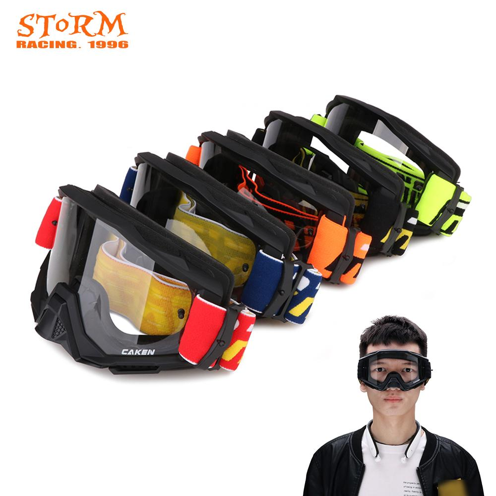 c239da7c49 Motorcycle Goggles Glasses Clear Lens Windproof Eyewear Protector For  Scooter Dirt Street Bike Riding Glasses For Women Riding Glasses Online  From Bestliner ...