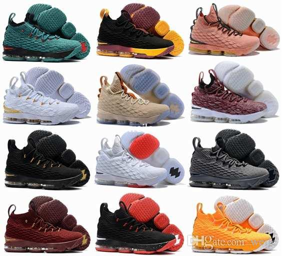 caaae562182 2019 2018 New XV 15 Equality BHM Graffiti Mens Basketball Shoes Designer  Luxury Brand Sports Shoes For Men Trainers Sneakers Size 7 12 From Weile