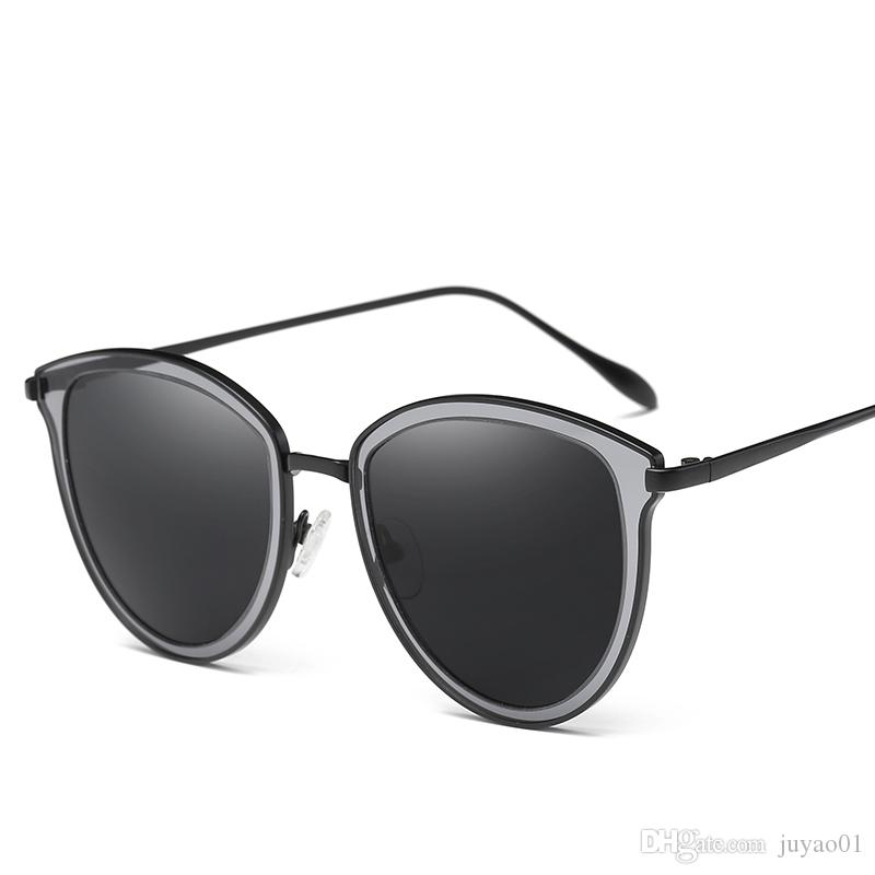 aba40f6dcd32 Cheap New Fashion Designers for Men Best Wholesale Fashion Mirrored Aviator  Sunglasses