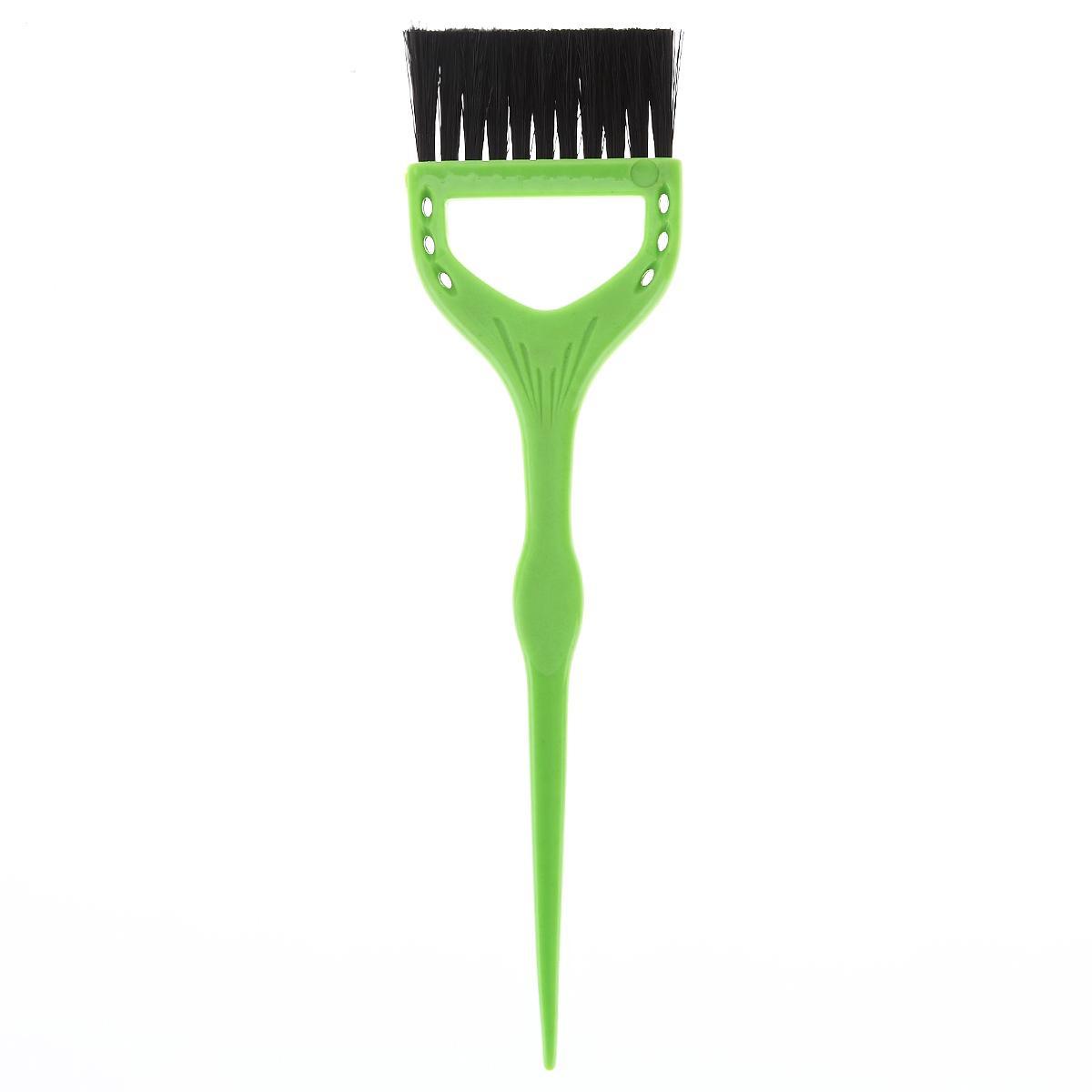 Satın Al Taraklar çocuklar Plastik Salon Saç Fırçalar Bleach Tonu