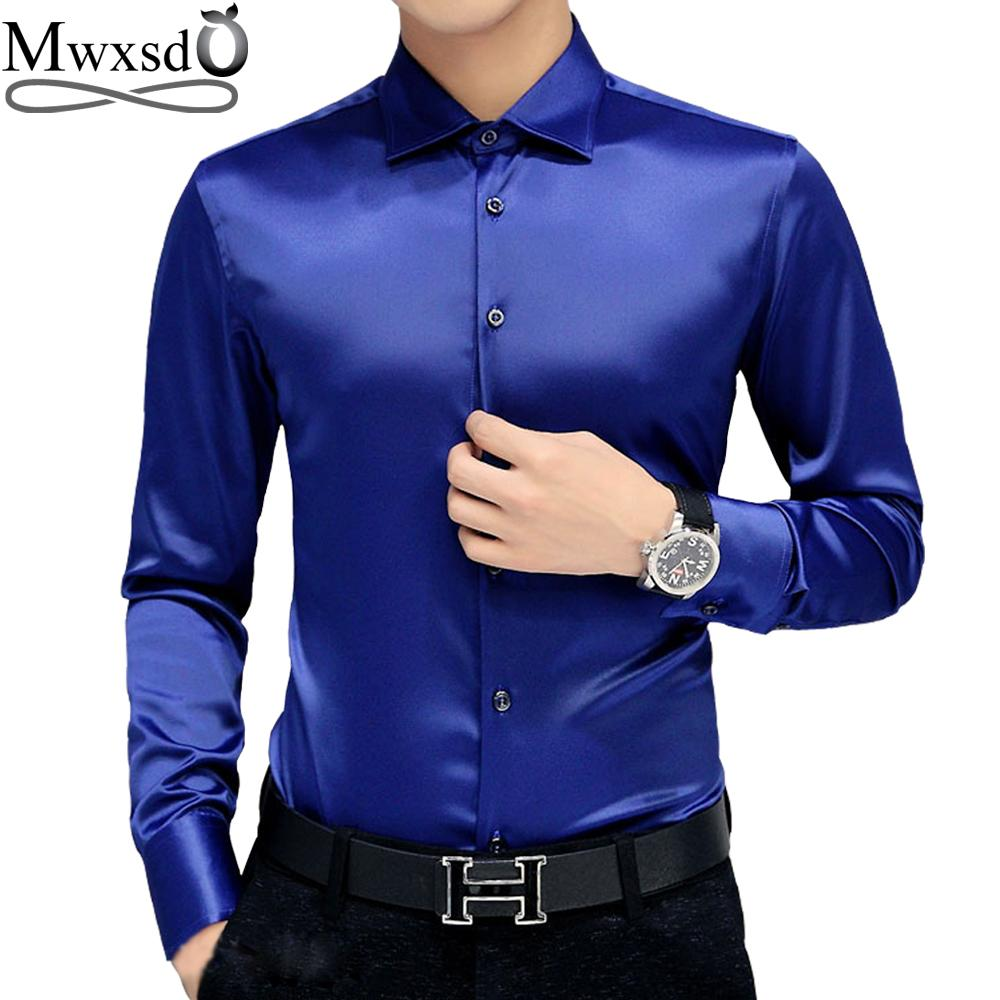 To acquire Blue Royal dress shirts for men picture trends