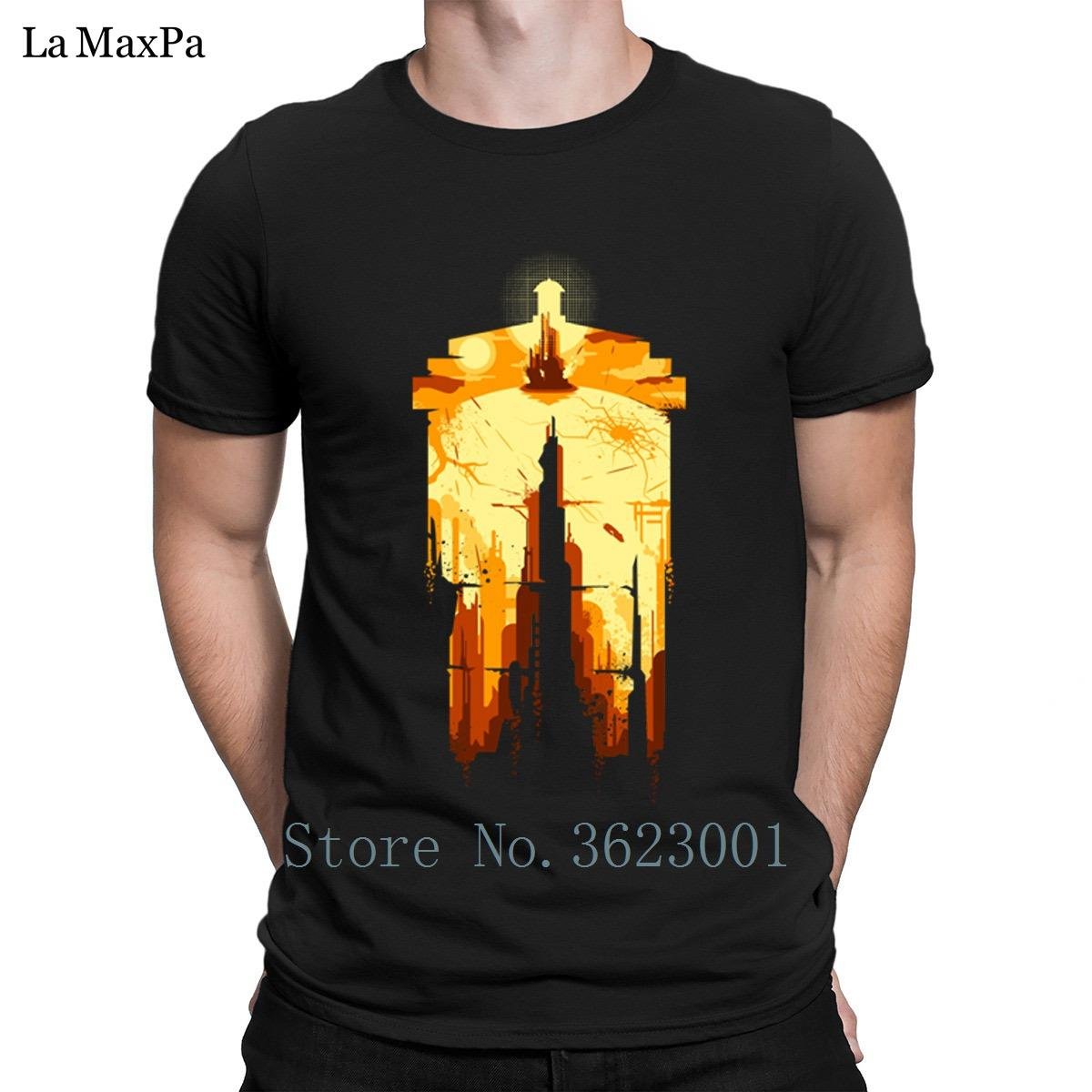 a372aa95ce Create Classic T Shirt For Men Time War T Shirt Man Basic Tee Shirt  Humorous Men Tshirt Cotton Anti Wrinkle One Day Only T Shirts Limited T  Shirts 24 Hours ...