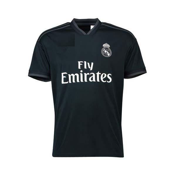 2018 19 Mejores Camisetas De Fútbol Real Madrid Camisetas De Fútbol 9  BENZEMA 11 BALE 7 Toni Kroos Nombre Personalizado RONALDO Soccer Wear  Personalizado ... c02e220176c23
