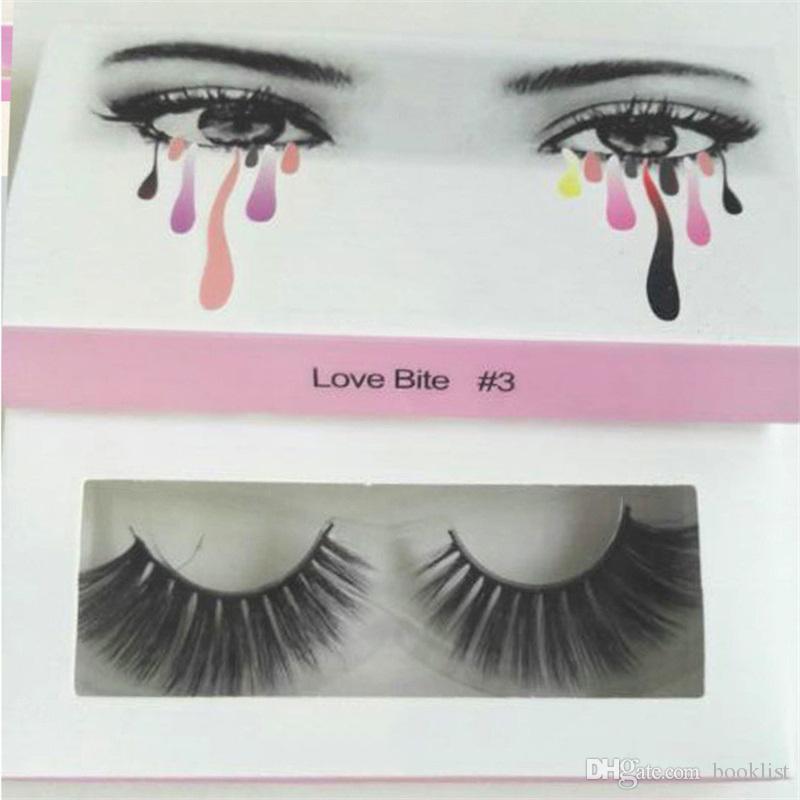 b510c831cd1 New False Eyelashes 20 Models Eyelash Extensions Handmade Fake Lashes  Voluminous Fake Eyelashes For Eye Lashes Makeup Hollywood Lashes How To Apply  False ...