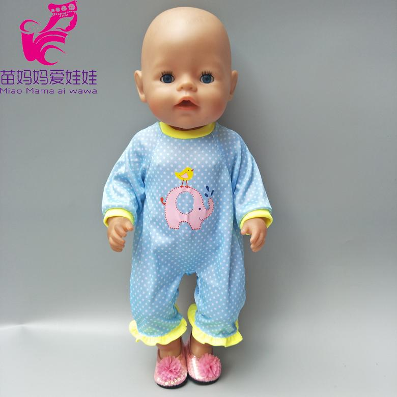Compre 18 Pulgadas Zapf Bebé Nacido Muñecas Ropa De Color Azul Pantalones  Establece Para 18 43cm Recién Nacido Muñeca Llevando Niños Niña Regalos De  Año ... a6c1d96f0f3