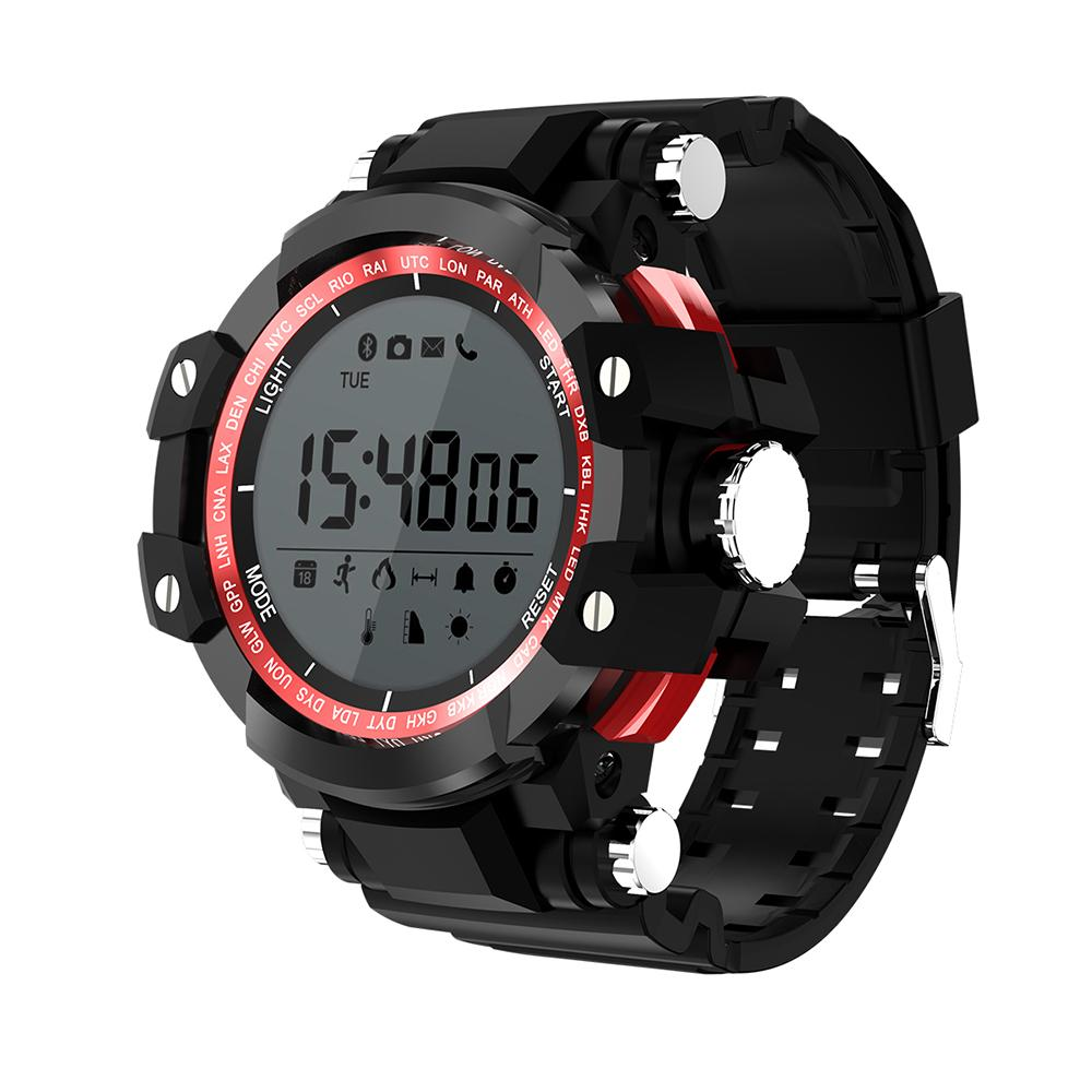 aad005cd1546 Precio De Relojes Inteligentes Pulsera Inteligente Hombres Reloj Digital  Podómetro Sleep Monitor IP67 Impermeable Hombre Reloj Reloj Inteligente ...