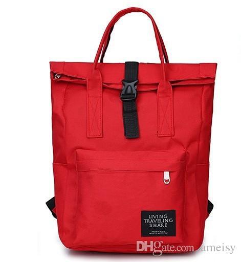 469e869292 School Designer Backpacks Large Capacity Backpack Handbag Dual Use Bag For  Women Girls Travel School Shopping Square Backpack Backpack Purse Dog  Backpack ...