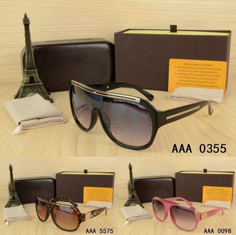 ... Óculos De Proteção Ao Ar Livre Dos Homens Da Mulher Óculos De Sol Com  Caixa Lady Óculos Quadrados Uv400 Gafas Feminino Oculos De Sol Hombre  Clássico De ... 05a4e96293