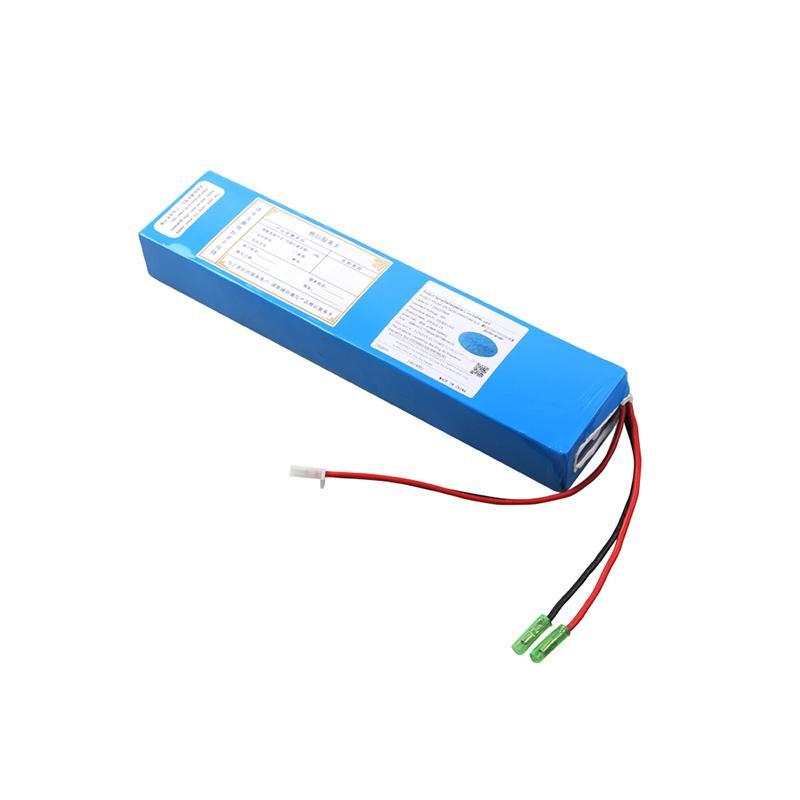 OEM batterie de skateboard électrique 36v meilleure qualité rechargeable 10S4P 18650 batterie au lithium ion 36v 10ah pour e-scooter