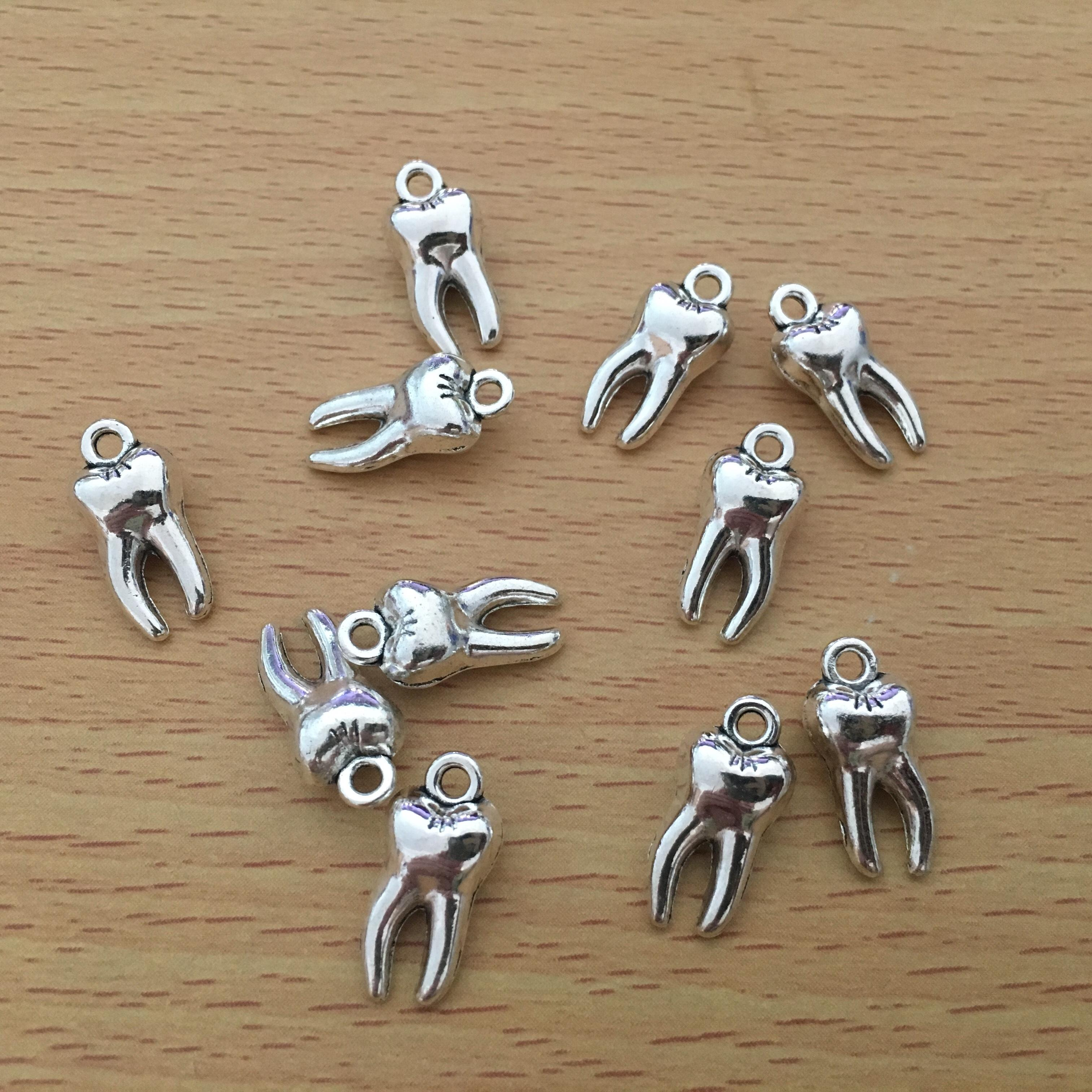 Charms Jewelry & Accessories 25*22mm Vintage Silver Crystal Horse Charm Pendant Jewlery Findings Charm Pendants For Bracelet Necklace Jewelry Making Handmade