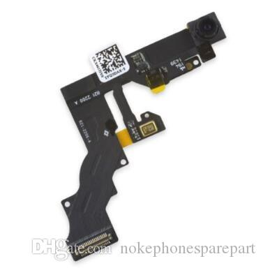 for iPhone 6 Plus Proximity Light Sensor And Front Camera Assembly Flex Cable