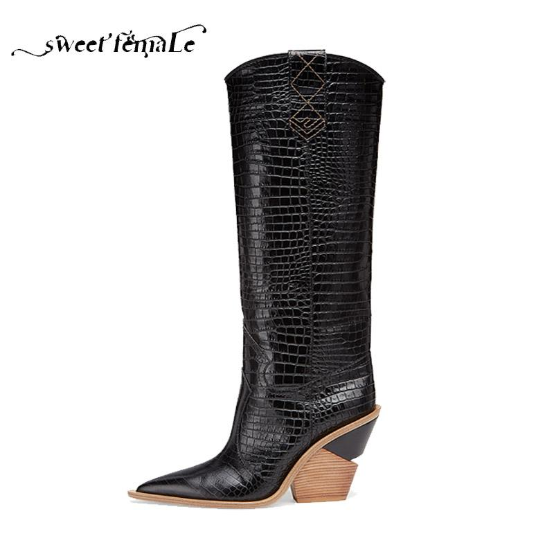 41bcee2f07c1c Satın Al 2018 Yeni Avrupa Marka Hakiki Deri Çizmeler Kadınlar Yüksek  Topuklu Sonbahar Kış Uzun Çizmeler Moda Kısa Büyük Boy 34 43, $154.78 |  DHgate.Com'da
