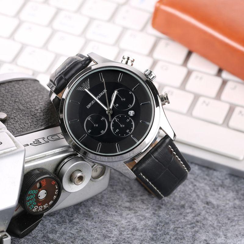 911cdeac049 2019 Fashion Quartz Watch Men Watches Famous Top Brand Luxury Male Clock  Business Mens Diamond Wrist Watch Clock Hodinky Relogio Masculino Watch  Shop ...