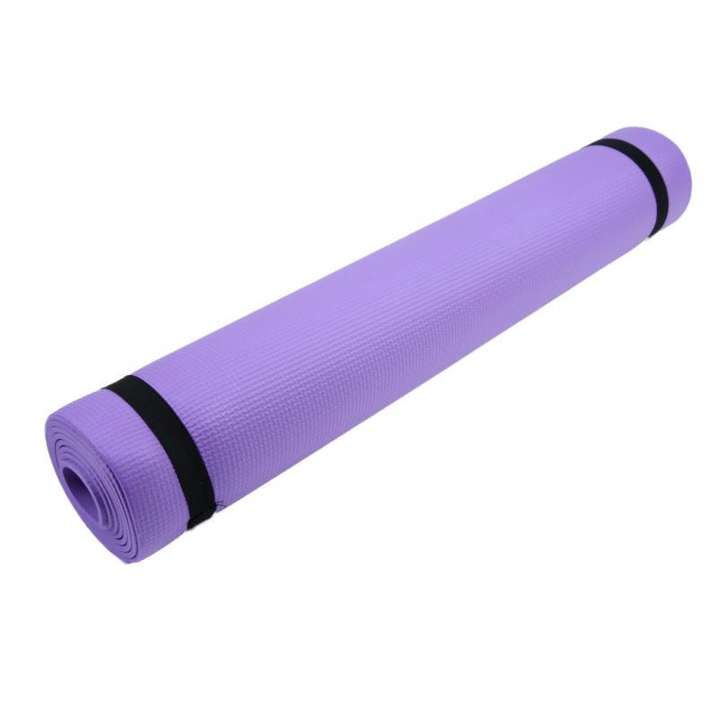 0001faaeaa8e3 Großhandel 4mm Yoga Matte Eva Umweltfreundliche Baby Krabbeln Schlafen Pad  Fitness Zubehör Von Stem