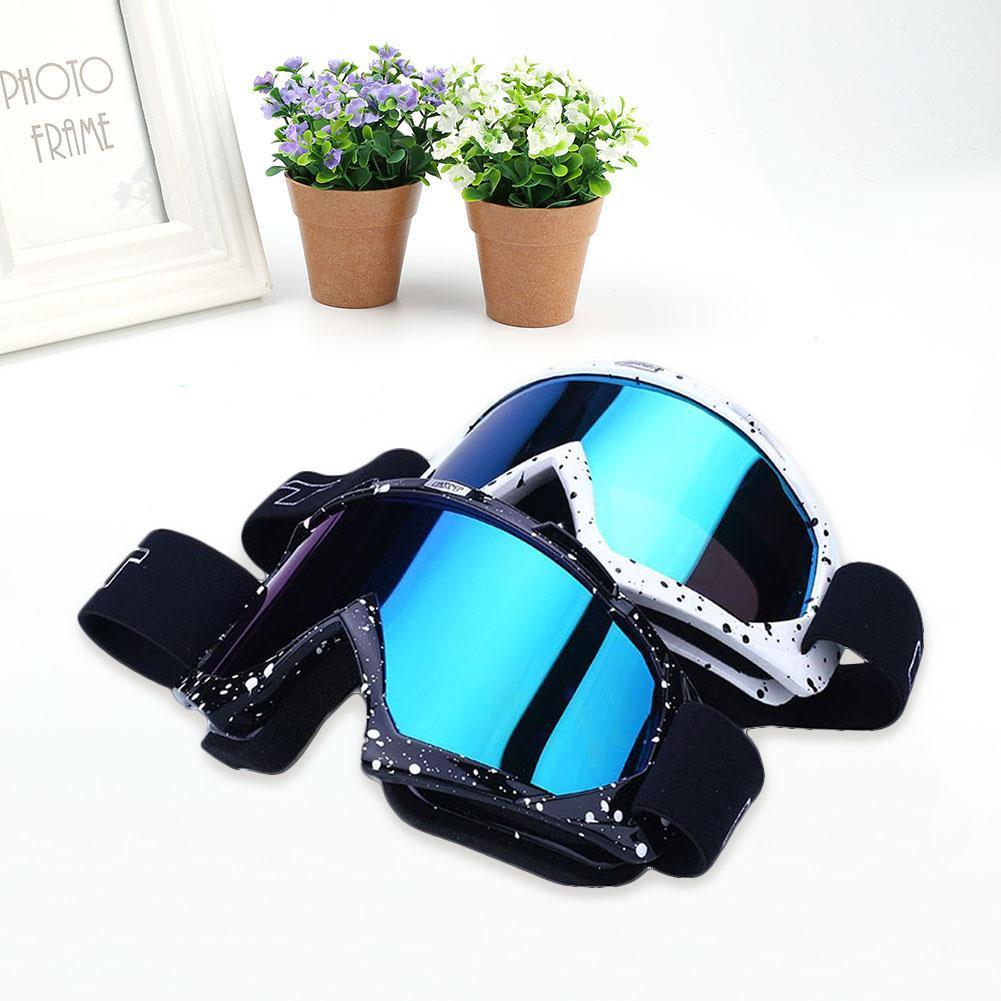 1f94fa72d6 Compre Gafas De Esquí De Snowboard Profesionales Lentes Dobles Gafas Anti  UV Gafas De Sol A $33.77 Del Newhappyness | DHgate.Com