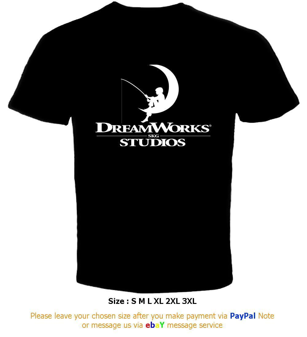 82878a5d DreamWorks T Shirt Crazy T Shirts For Men Cheap T Shirts For Sale Online  From Jc06, $12.54| DHgate.Com