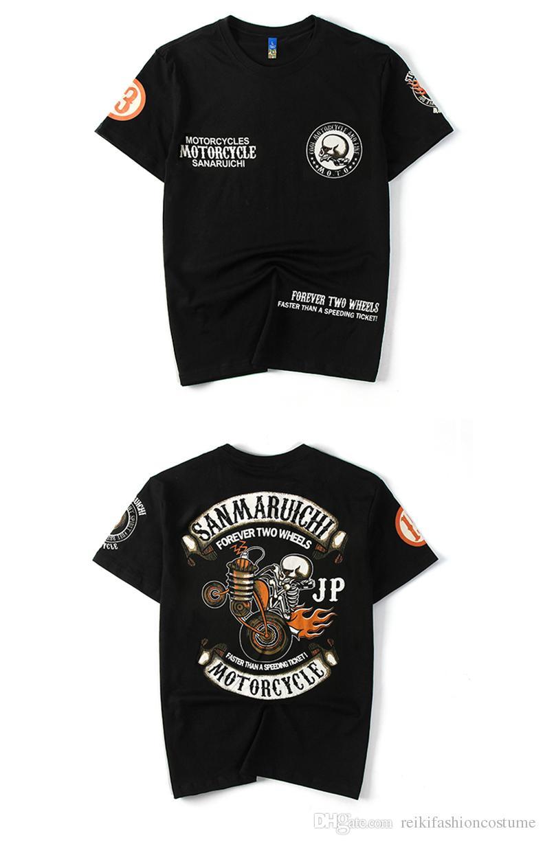 Heißer Verkauf Marke Tops Tees Hemd Männer T-Shirts Hip Hop gedruckt beiläufige Oansatz Kurzhülse T-Shirt Männer 2018 Sommer neue Tees