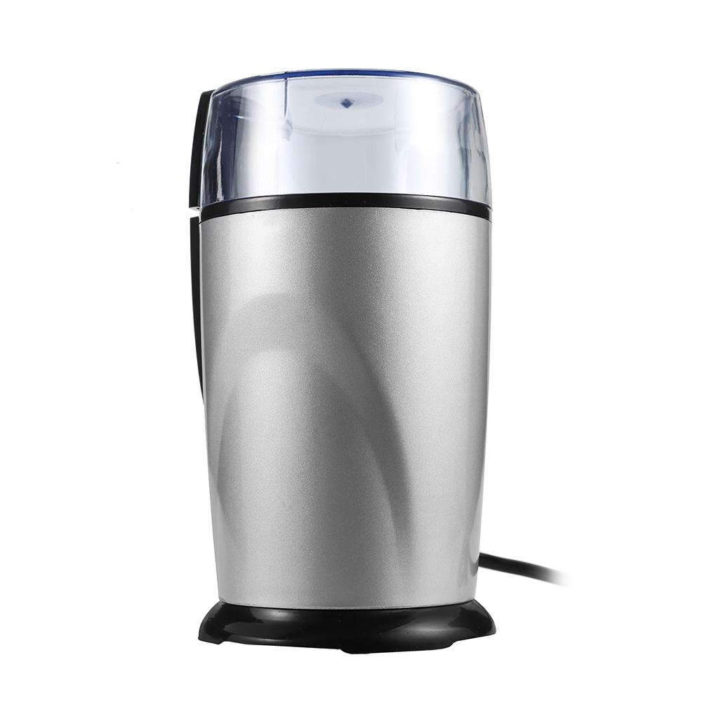 Machine Nut Electric Coffee Grinder Bean Grinding Miller Home