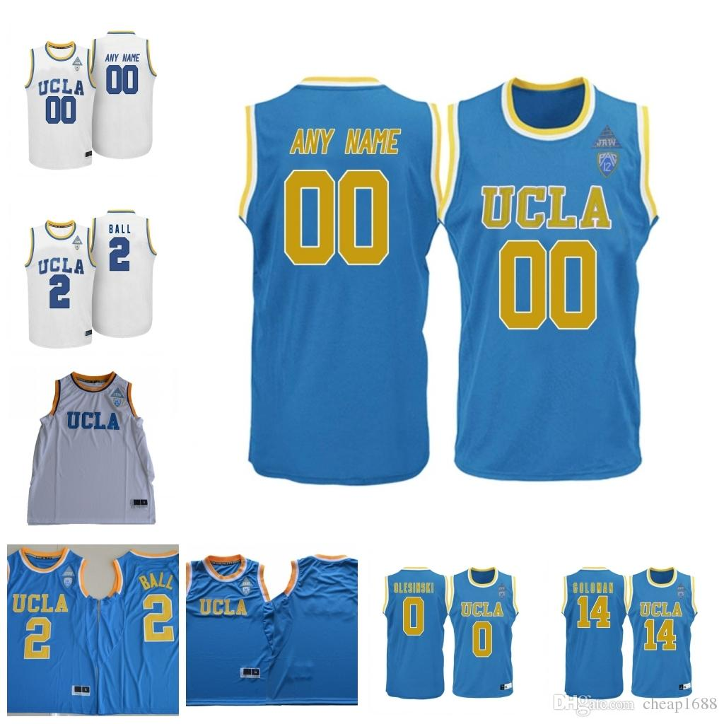 huge discount 147c1 743e7 Buy Ucla Basketball Jersey