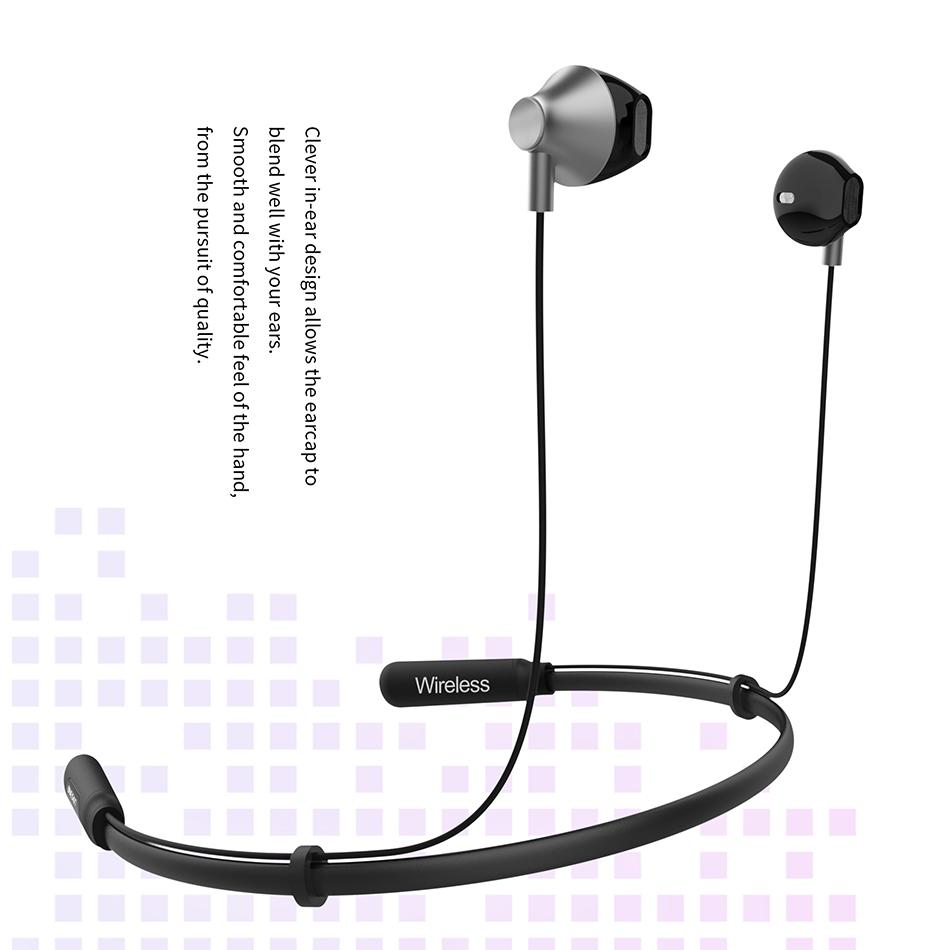 a40aac7a637 ONESAM Bluetooth Headband Headphones Stereo Wireless Earphones For Mobile  Phone Computer With Pack Black/White OS D03 Wireless Earphones Headsets  From ...