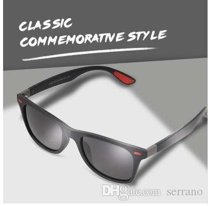 6283a7c765c8 AOFLY BRAND DESIGN Classic Polarized Sunglasses Men Women Driving TR90 Frame  Sun Glasses Male Goggles UV400 Gafas De Sol AF8083 Sunglasses At Night  Lyrics ...