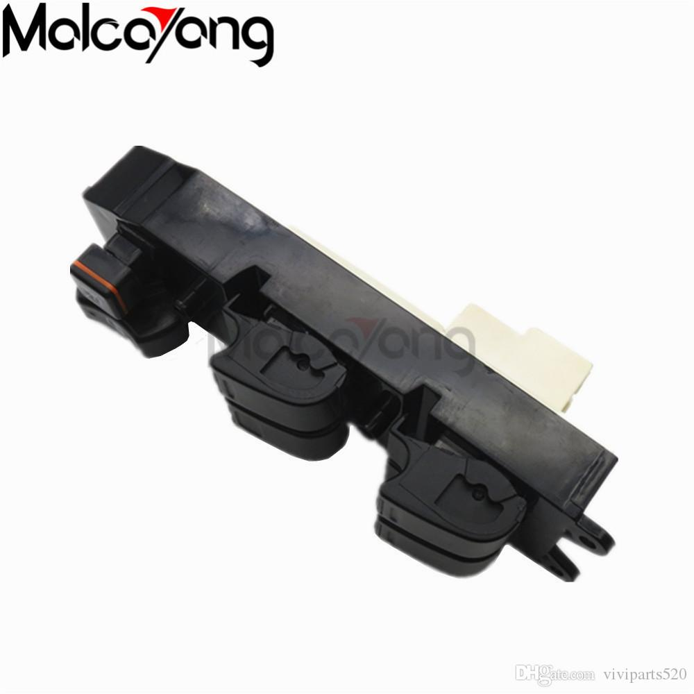 100% New Hight Quality factory tested With AUTO Electric Power Window Master Switch For Avalon Camry Corolla Echo 84820-60090-AUTO