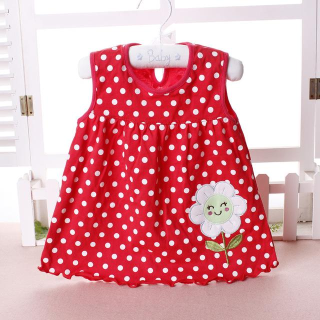 c58fa1ead 2019 2017 Children S Clothing 0 1 2 3 4 Years Old Baby Girl Summer ...
