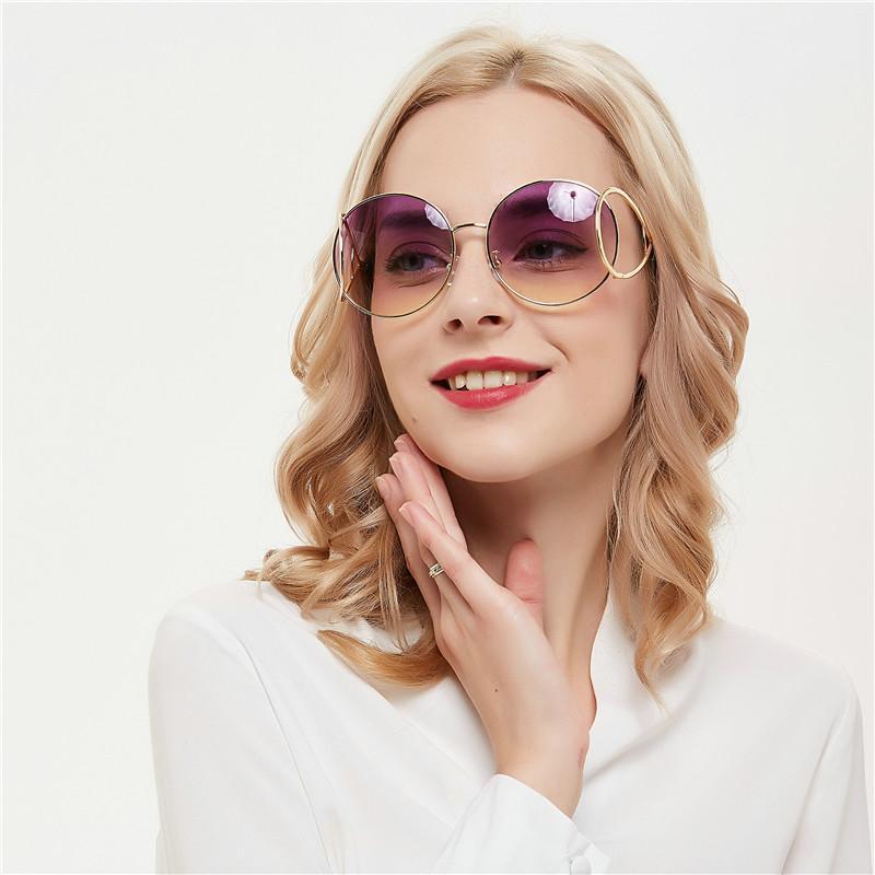1aeb91c962b 2018 Fashion Square Sunglasses Women Clear Lens Square Transparent Shades  For Men Big Black Sun Glasses UV400 High Quality FML Baby Sunglasses  Designer ...