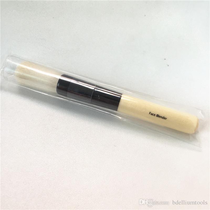 BB-Seires 블러쉬 브론저 풀 커버 블렌더 파운데이션 크림 쉐도우 블렌딩 터치 업 - 품질 뷰티 메이크업 브러쉬 도구