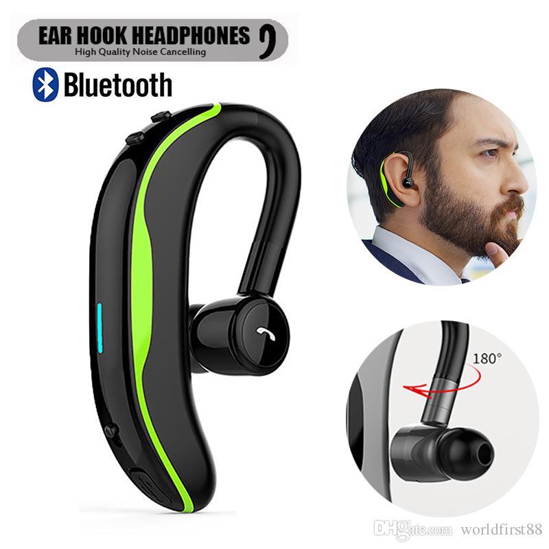 Casque Bluetooth Pas Cher Casque Découte Sans Fil Bluetooth