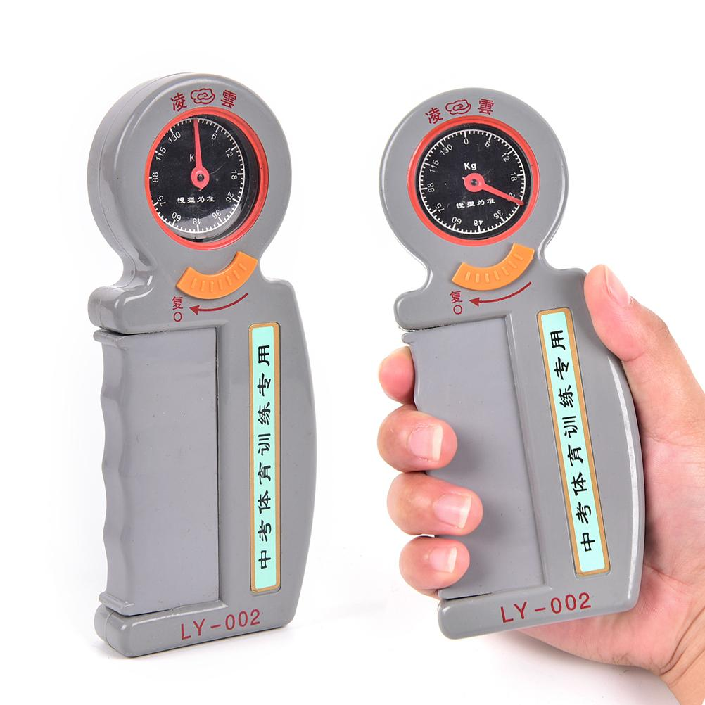 2019 Plastic Hand Evaluation Dynamometer Grip Strength Measurement