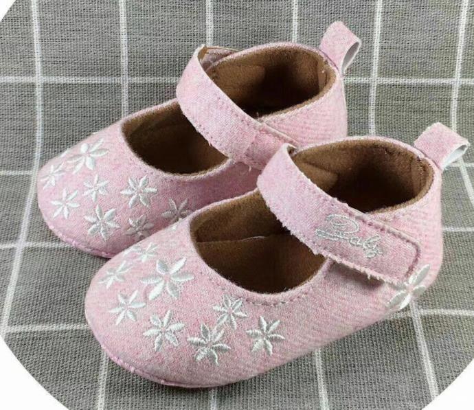 9e23fc9a6b828b C06 Baby Shoes Boys Girls Toddler Sneakers Kids Footwear Casual Crib ...