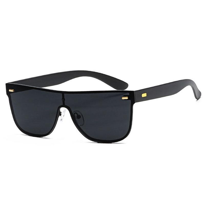 Compre Gafas De Sol Para Hombres Mujeres Moda Sunglases Para Mujer Gafas De  Sol De Moda 2018 Gafas De Sol Al Aire Libre Para Hombre Gafas De Sol De Lujo  ... 9416bc0472d8