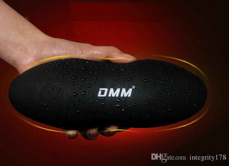 DMM Double Ended Maschio Vibratore Masturbatore uomini Sesso orale vaginale Maschio Masturbatore Tazza Vagina figa reale gli uomini Giocattoli adulti del sesso