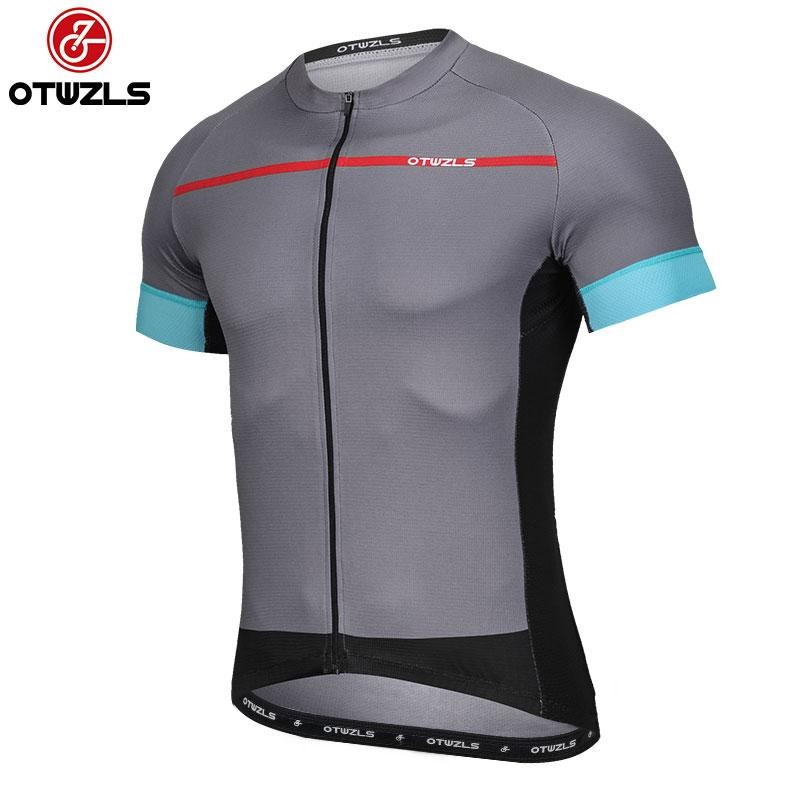 46312b68f 2018 Breathable Cycling Jersey Summer Mtb Cycling Clothing Pro Team ...