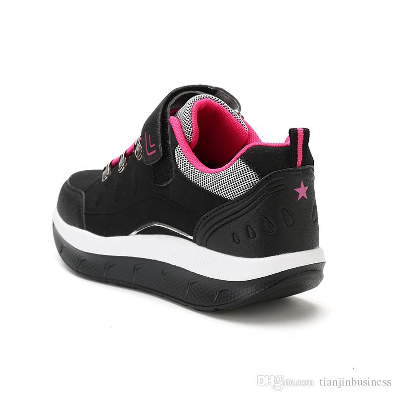 Wedge Schuhe Frauen Swing Plattform Körperformung Schuhe Toning Breathable Fitness Frauen für Abnehmen Schuhe Yb6ygf7