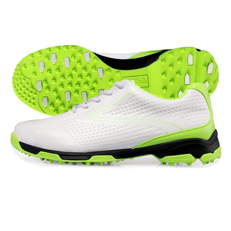 0233706156 Compre Marca PGM Mens Golf Calzado Deportivo Tecnología Antideslizamiento Y  Zapatillas De Golf Impermeables Y Transpirables Y De Peso Ligero XZ061 A  $124.95 ...