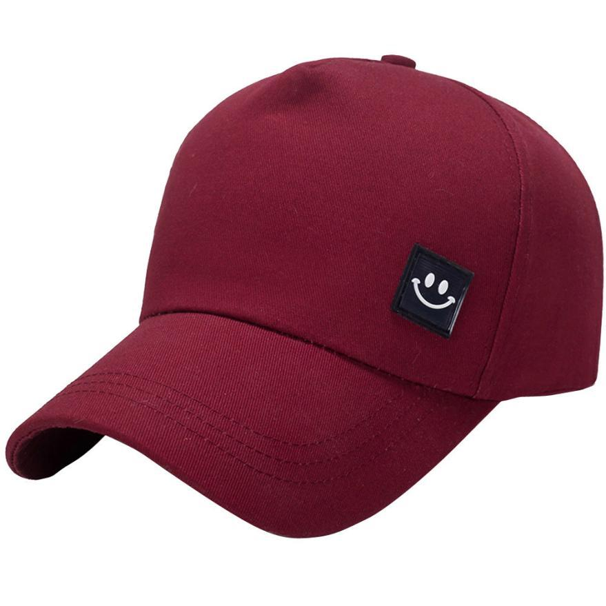 52921fc50dc3b Hat Women Summer Unisex Men Women Baseball Cap Snapback Hat Hip Hop  Adjustable Sunshade Caps Gorras Para Hombre Casquette A8 Hats And Caps  Skull Caps From ...