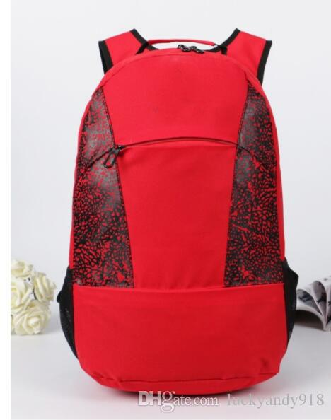 NEW Students Backpack With Basketball Player Fashion Designer JORDAN  Backpacks For School Bags Stylish Mens Backpack  310 Laptop Rucksack  Backpacks For ...
