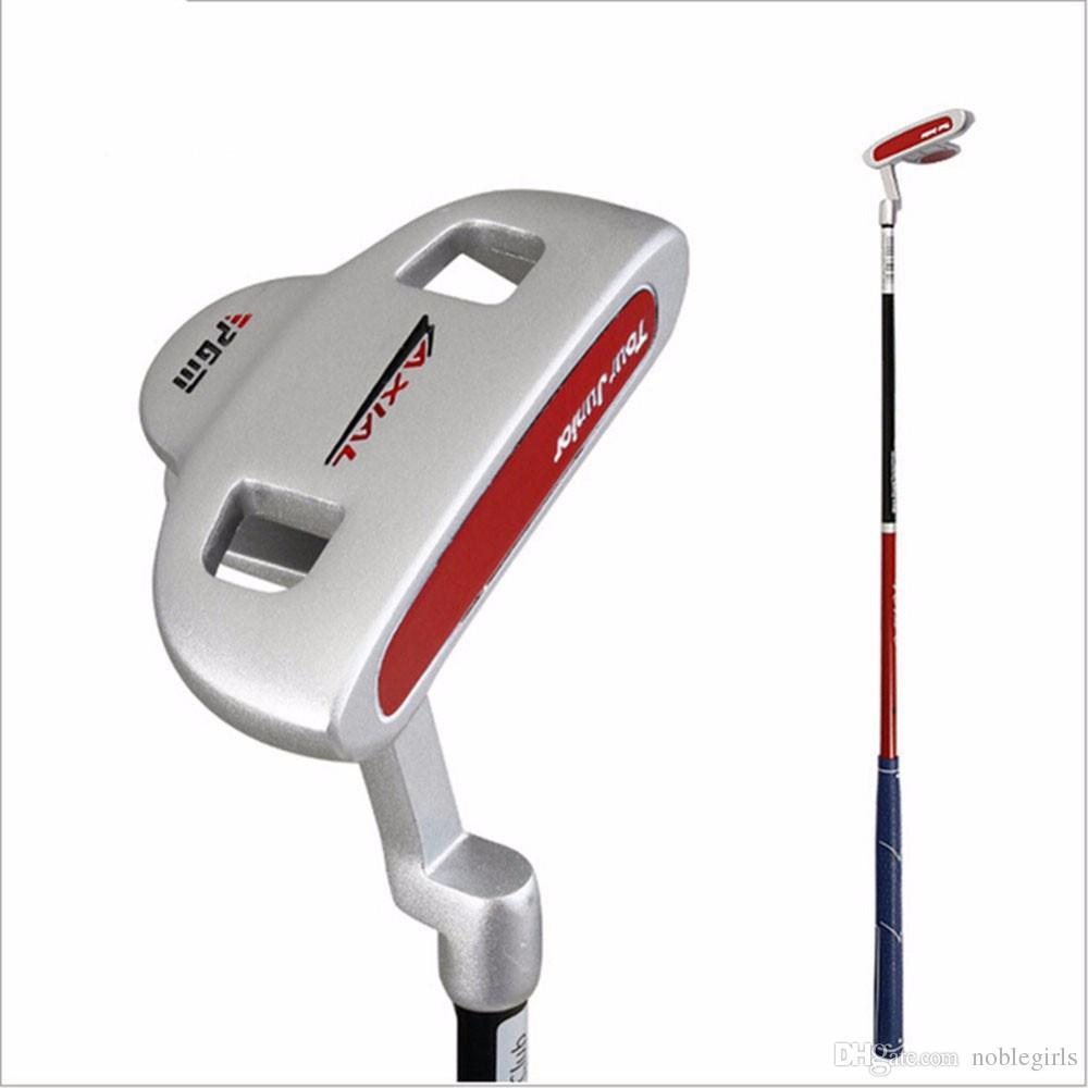 0f2419ceb70d 2019 PGM Junior Golf Putters Golf Clubs For Kids AXIAL TOUR Junior Golf  Putter From Noblegirls, $25.33 | DHgate.Com