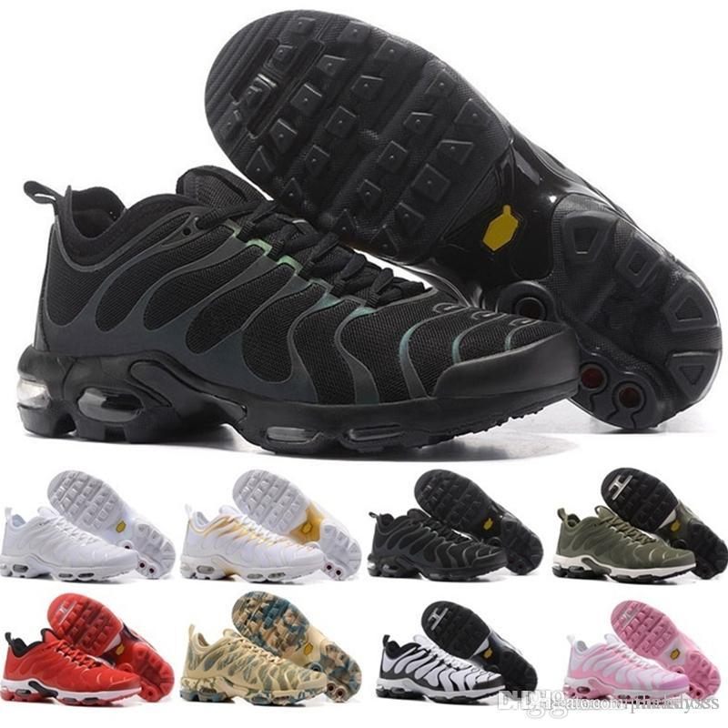 cheap for discount 8636d 95eef Nike 97 Off White TN Rainbow Para Hombre Zapatos Con Fondo Plano Cojín De  Aire Para Hombre Transpirable Zapatillas Ligeras Zapatillas De Deporte Para  ...