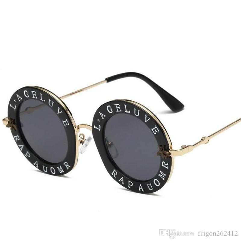 2018 New Arrival European And American Style Women Sunglasses Luxury ... 1442045334a