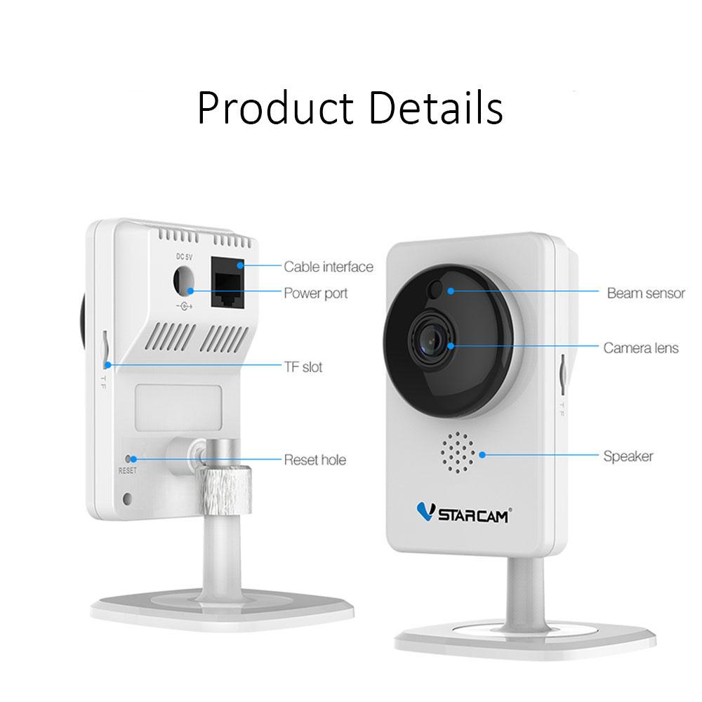Infrared Security Camera Wireless Wire Center Voice Activated Switch Adormicom Vstarcam 2mp Ip Mini Smart Night Vision 1080p Wifi Rh Dhgate Com Best Ir