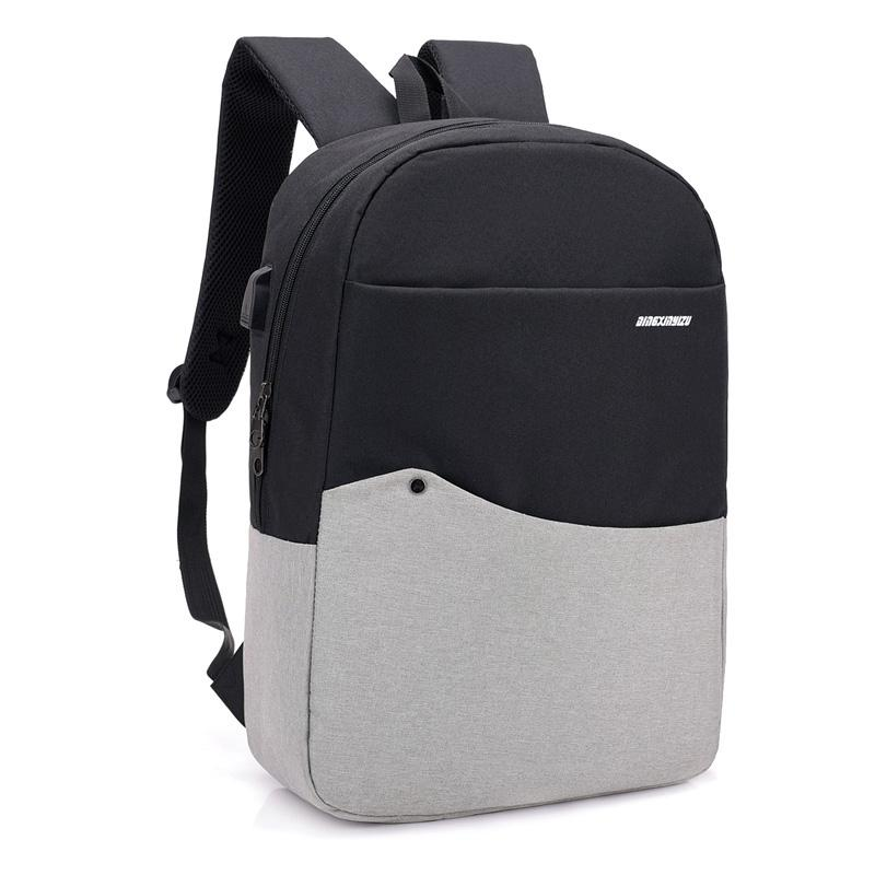 8544b0f4f9 laptop back bags boys back to school bag for men bookbag casual bagpack man  big backpack women rucksack business rugzak meisjes