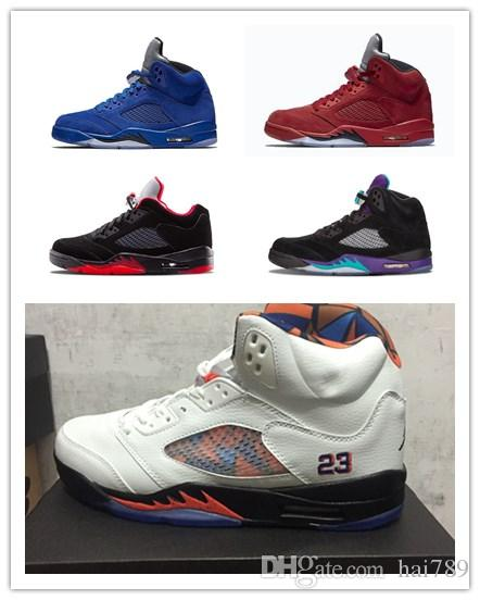 dbc120c5b3f55a 5 Pure Platinum Blue Orange Man 5s V Basketball Shoes Oregon ducks PE  Alternate 90 Olympic metallic Gold OG Black Metalli Sport Trainer Sne