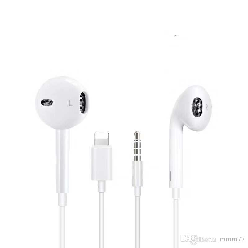 Suitable For Apple Headphones Iphone 7 Plus Headphones 678x Earphone