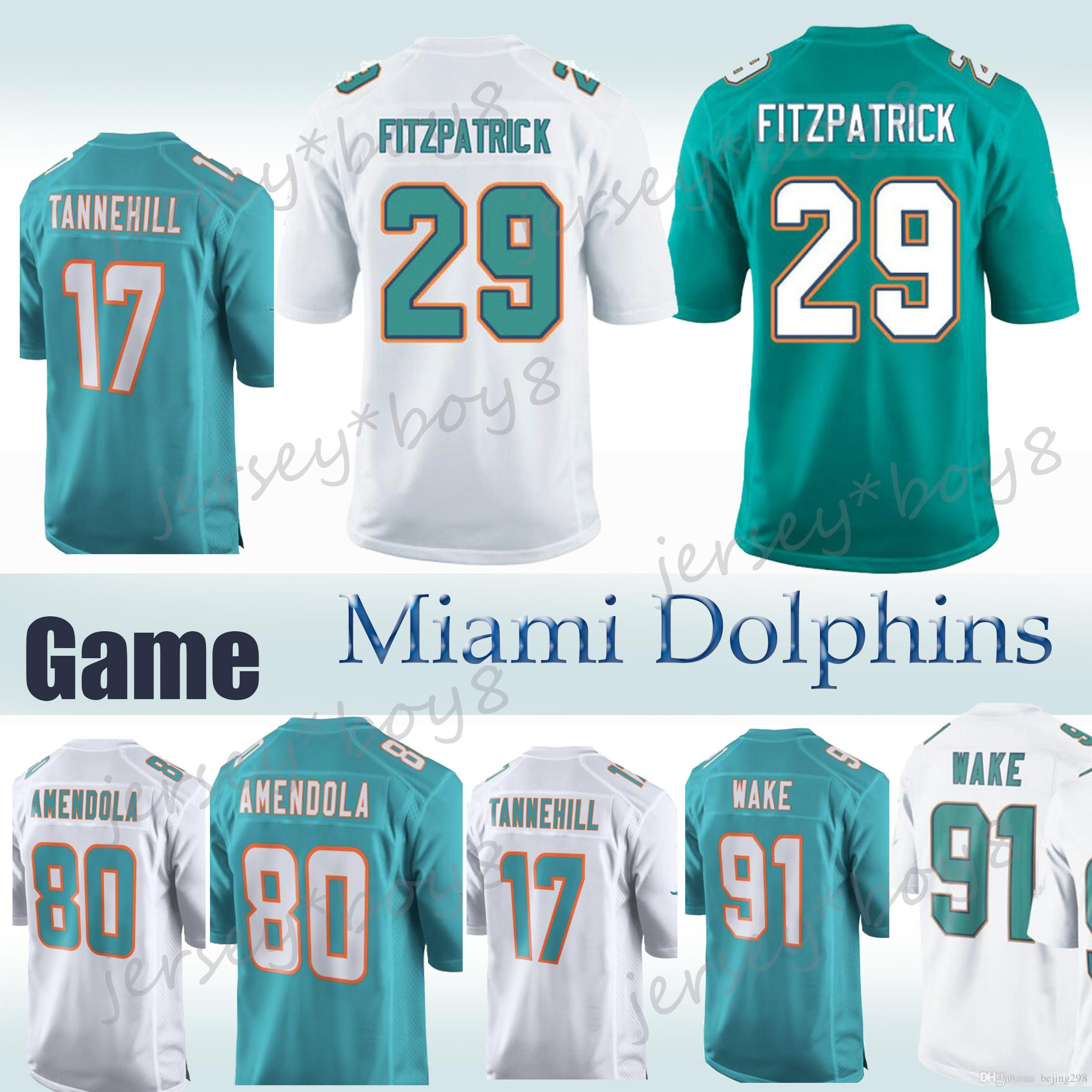 authentic minkah fitzpatrick jersey