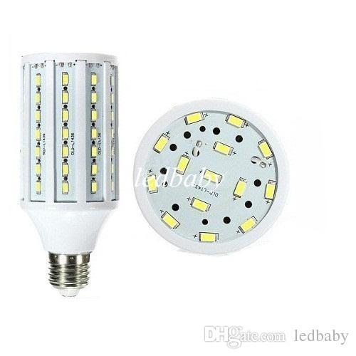 1800 Lampe 110 220v Rohs Ce Froid 5630 Maïs Lumière 20w 360 Smd Blanche Led Chaud E27 Lumens Ampoules Degrés zSGjLpqUMV